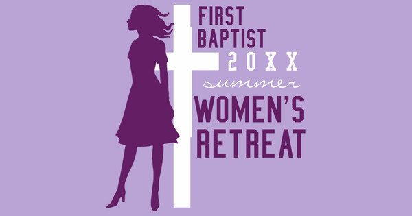 First Baptist Womens Retreat