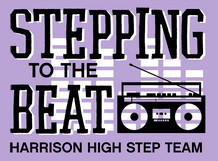 Stepping to the Beat