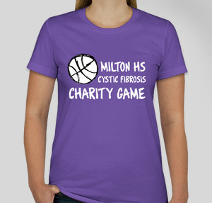 Milton Charity Game