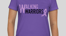 Walking Warriors