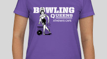 Bowling Queens