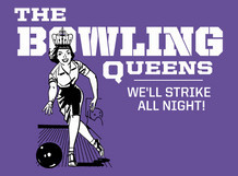 The Bowling Queens