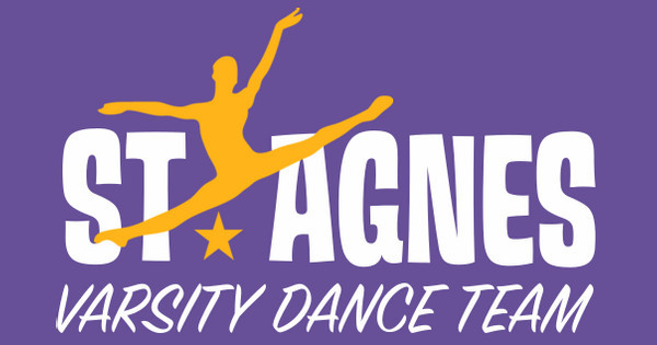 St. Agnes Dance Team