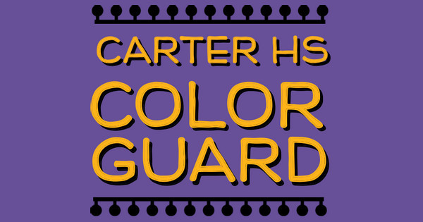 Carter Color Guard