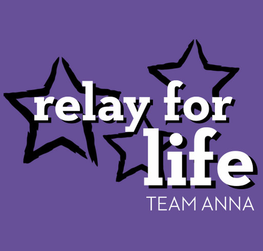 Relay for life t shirts design custom relay for life for Relay for life t shirt designs