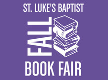 St. Luke's Fall Book Fair