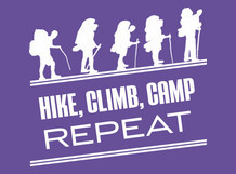 Hike, Climb, Camp, Repeat