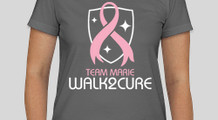 Team Marie Walk2Cure