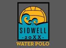Sidwell Water Polo