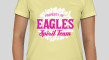 Eagles Spirit Team