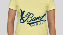 River HS Band