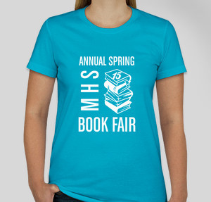 MHS Book Fair