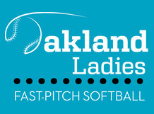Oakland Ladies Softball