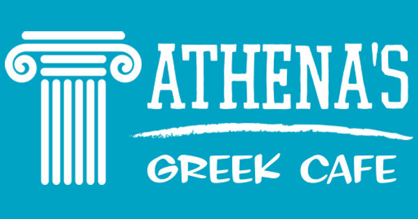 Athena's Greek Cafe