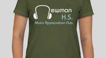 newman h.s. music appreciation club