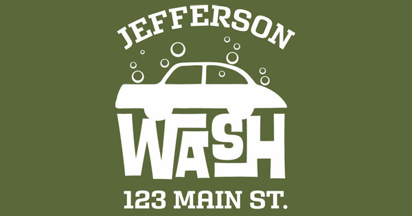 Jefferson Car Wash
