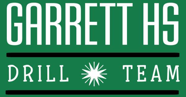 Garrett HS Drill Team