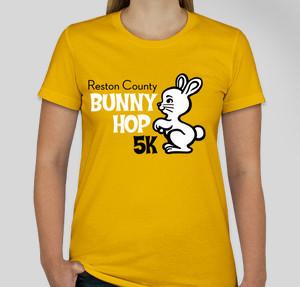5K Bunny Hop