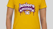clemson high juniors