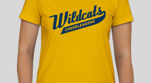 Wildcats Cheer
