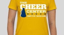 The Cheer Center