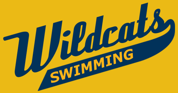 Wildcats Swim Team