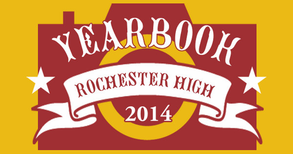 Rochester Yearbook
