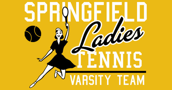 Springfield Ladies Tennis