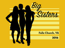 Big Sisters of Falls Church