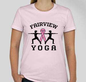 Fairview Charity Yoga