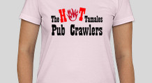 The Hot Tamales Pub Crawlers