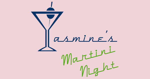 yasmine's martini night