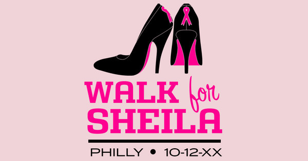 Walk for Sheila