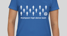 Thompson Dance Team