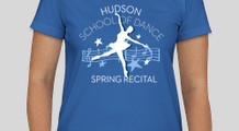 Hudson School of Dance