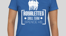 Royalettes Drill Team