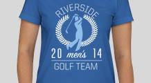 Riverside Golf
