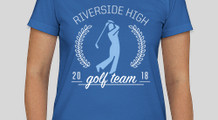 Riverside Golf Team