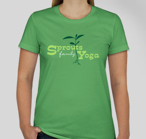Sprouts Family Yoga