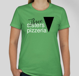 Three Sisters Pizzeria