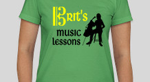 brit's music lessons