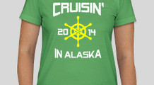 Cruisin' In Alaska