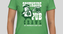 Southside Pub Crawl