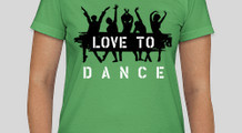 Love to Dance