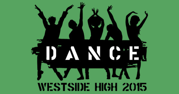 Westside High Dance