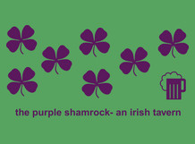 Purple Shamrock Tavern