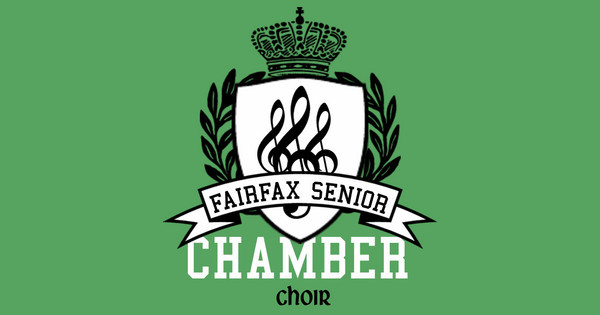 Fairfax Senior Chamber Choir