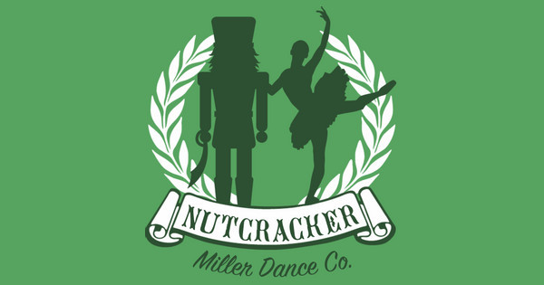 Nutcracker Green