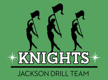 Knights Drill Team
