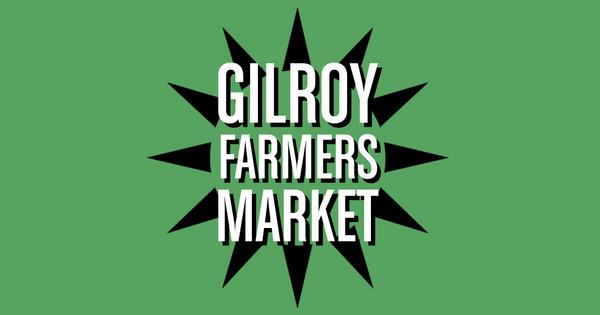 Gilroy Farmers Market